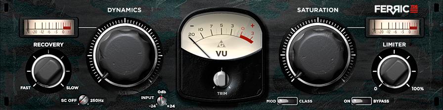 Ferrictds Exciter Enhancer Audio Plugins For Free