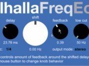 Audio Plugin for Free - ValhallaFreqEcho