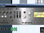 DepthCharge compressor plugin