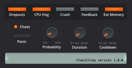 Chaoschimp | Audio Plugins for Free