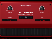 Pitchproof | Audio Plugins for Free