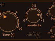 AutoSwell Light | Audio Plugins for Free