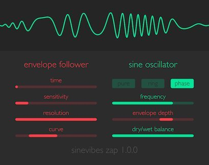 Zap |Audio Plugins for Free