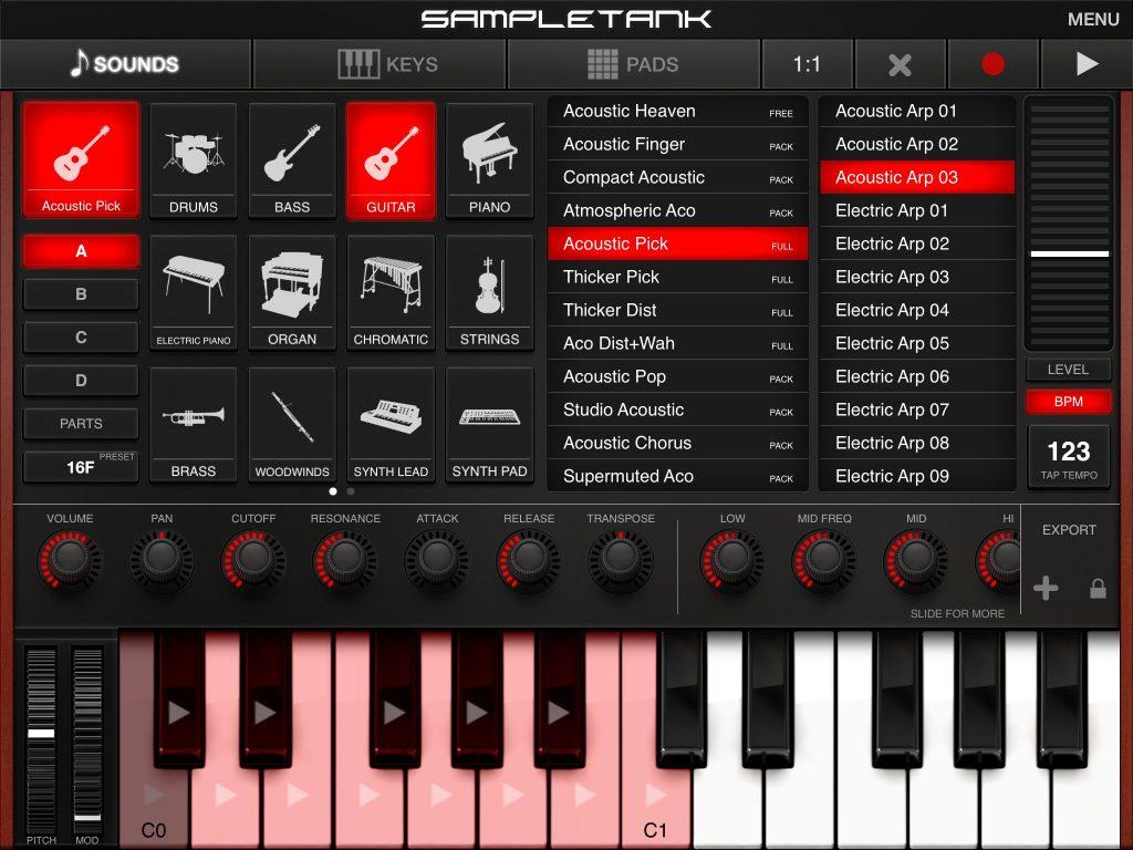 Ik multimedia • sampletank 3 can't load instrument [resolved].