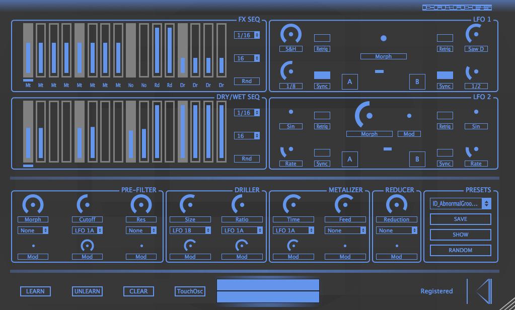 Danaides | Audio Plugins for Free