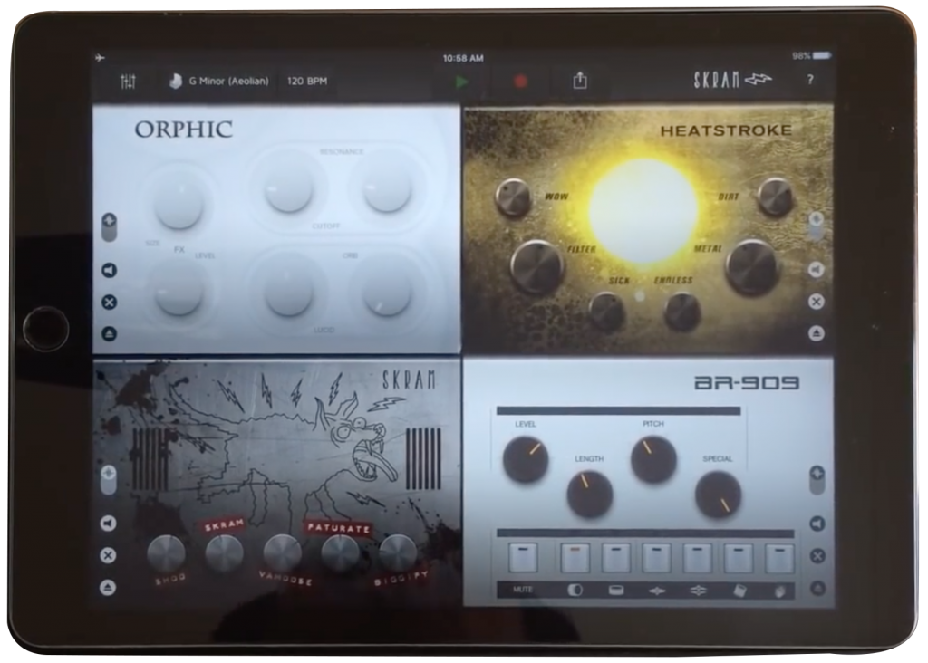 Skram | Audio Plugins for Free