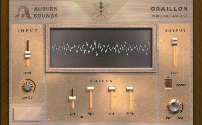 Graillon | Audio Plugins for Free