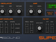 Super-7 | Audio Plugins for Free