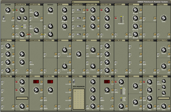 XSRDO | Audio Plugins for Free