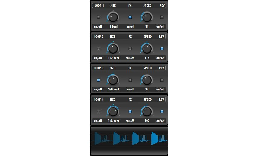Instalooper | Audio Plugins for Free