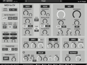 HY mono | Audio Plugins for Free