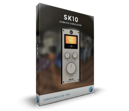 SK10 | Audio Plugins for Free