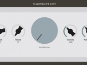 Rough Rider 2 | Audio Plugins for Free