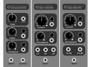 Vult Modules for VCV Rack | Audio Plugins for Free