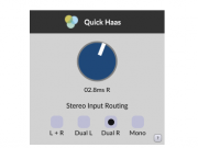 Quick Haas | Audio Plugins for Free