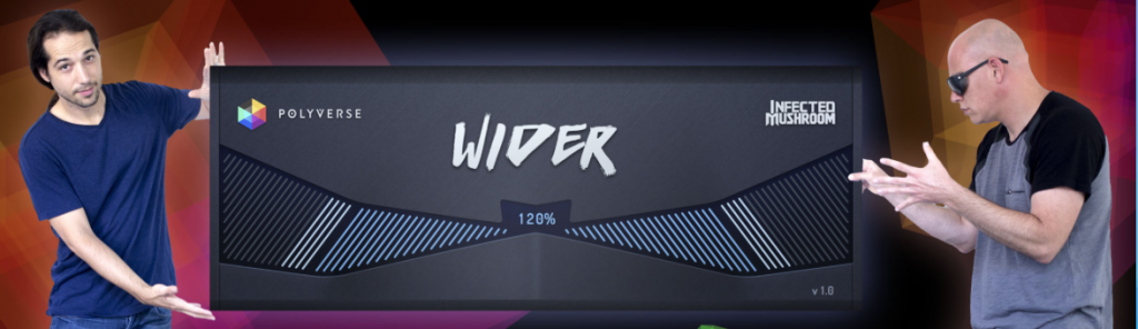 Wider | Audio Plugins for Free